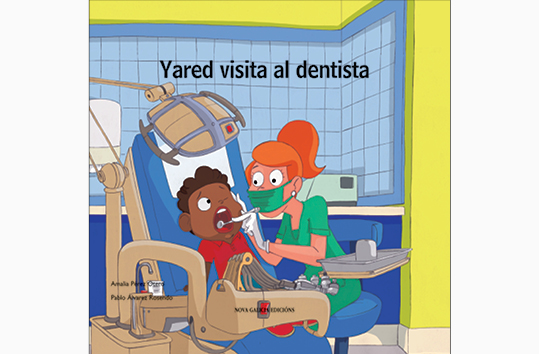 Yared visita al dentista